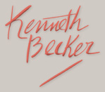 Kenneth Becker